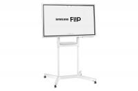 """SAMSUNG FLIP 55"""" - INTERACTIVO DIGITAL + SUPORTE"""